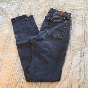 Lucky Brand Brooklyn skinny